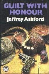 book cover of Guilt with Honour