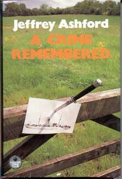 book cover of A Crime Remembered