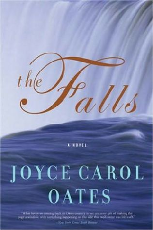book cover of The Falls
