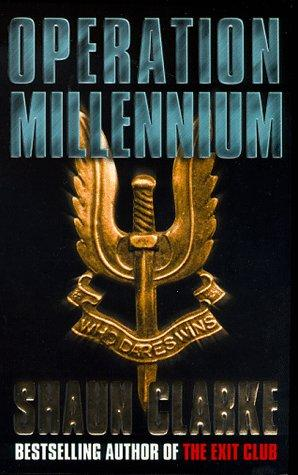 book cover of Operation Millennium