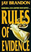 book cover of Rules Of Evidence