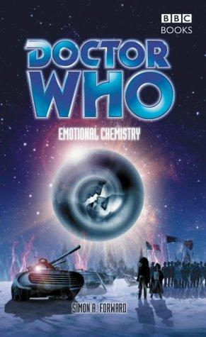 book cover of Emotional Chemistry