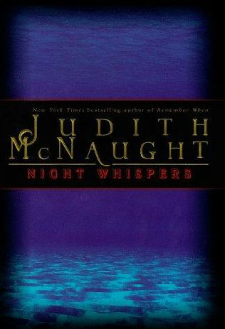 book cover of Night Whispers