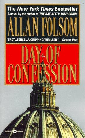 book cover of Day of Confession