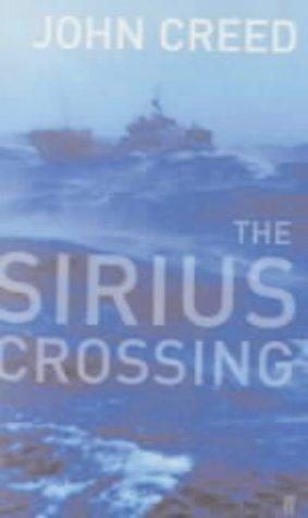 book cover of The Sirius Crossing