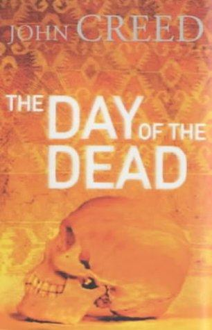 book cover of The Day of the Dead