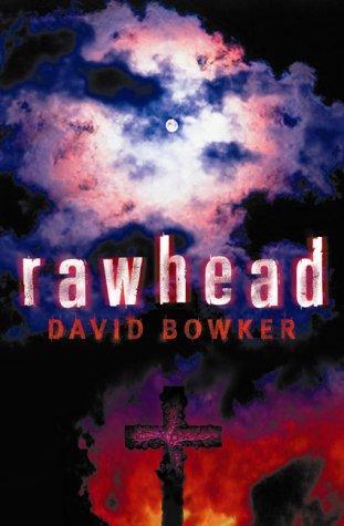 book cover of Rawhead