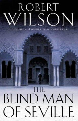 book cover of The Blind Man of Seville