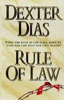 book cover of Rule of Law