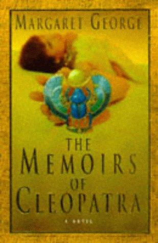 book cover of The Memoirs of Cleopatra