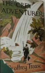 book cover of The Grey Adventurer