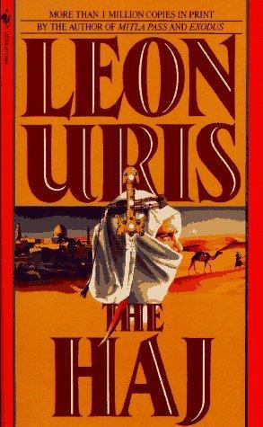leon uris armageddon