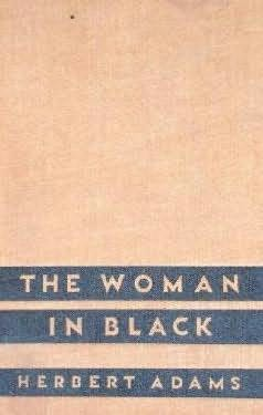 book cover of The Woman in Black
