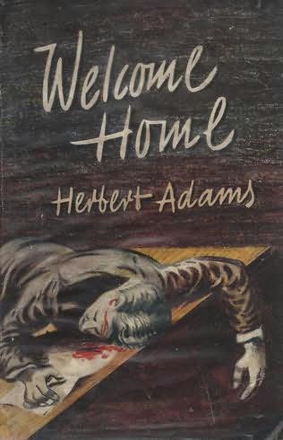 book cover of Welcome Home!