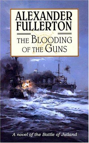 book cover of The Blooding of the Guns
