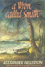 book cover of A Wren Called Smith
