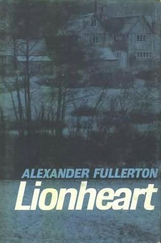book cover of Lionheart