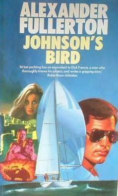 book cover of Johnson\'s Bird