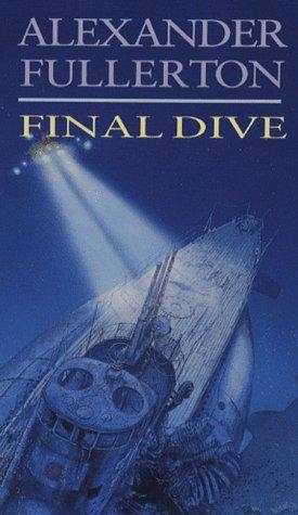 book cover of Final Dive
