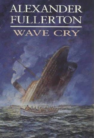 book cover of Wave Cry