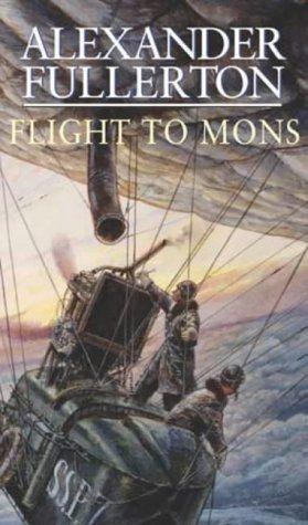 book cover of Flight to Mons