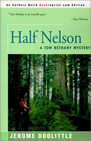 book cover of Half Nelson