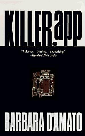 book cover of Killer.app
