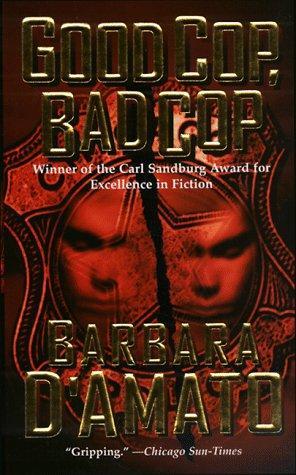 book cover of Good Cop, Bad Cop