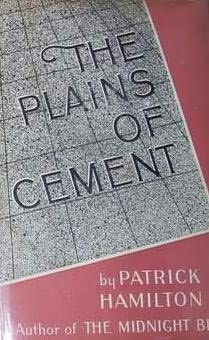 book cover of The Plains of Cement