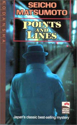 book cover of Points and Lines