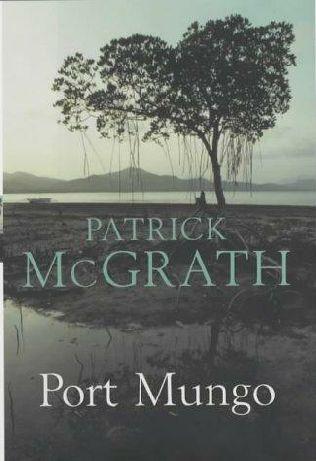 book cover of Port Mungo