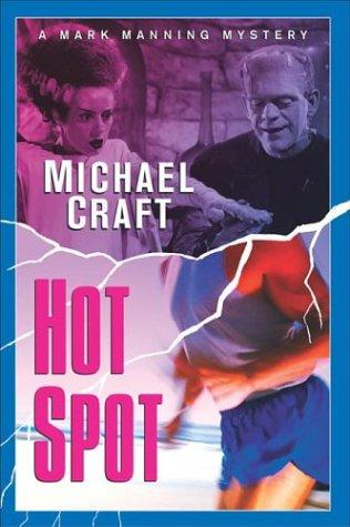 book cover of Hot Spot