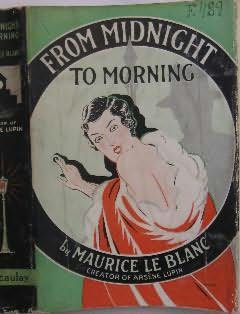 book cover of From Midnight to Morning