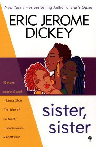 book cover of Sister, Sister