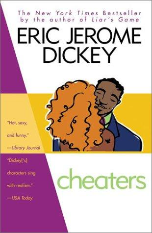 book cover of Cheaters