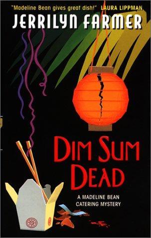 book cover of Dim Sum Dead