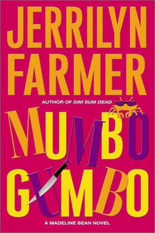 book cover of Mumbo Gumbo