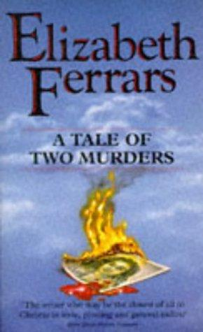 book cover of A Tale of Two Murders