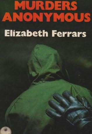book cover of Murder Anonymous