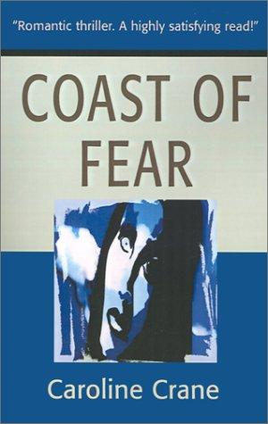 book cover of Coast of Fear
