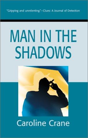 book cover of Man in the Shadows
