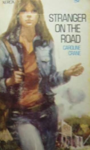 book cover of Stranger on the Road