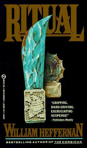 book cover of Ritual