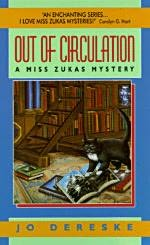 book cover of Out of Circulation