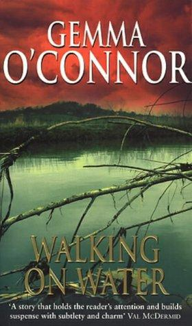 book cover of Walking on Water