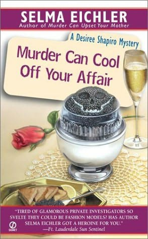 book cover of Murder Can Cool Off Your Affair