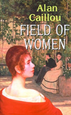 book cover of Field of Women