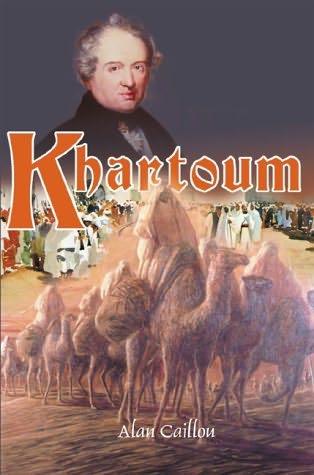 book cover of Khartoum