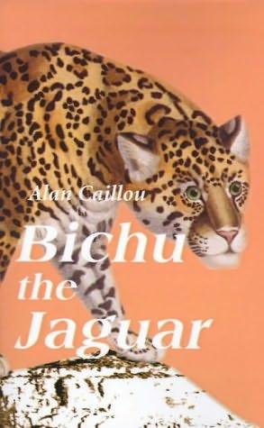 book cover of Bichu the Jaguar