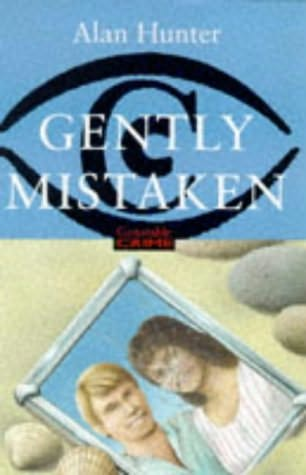 book cover of Gently Mistaken